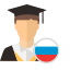 Master's degree programs in Russian