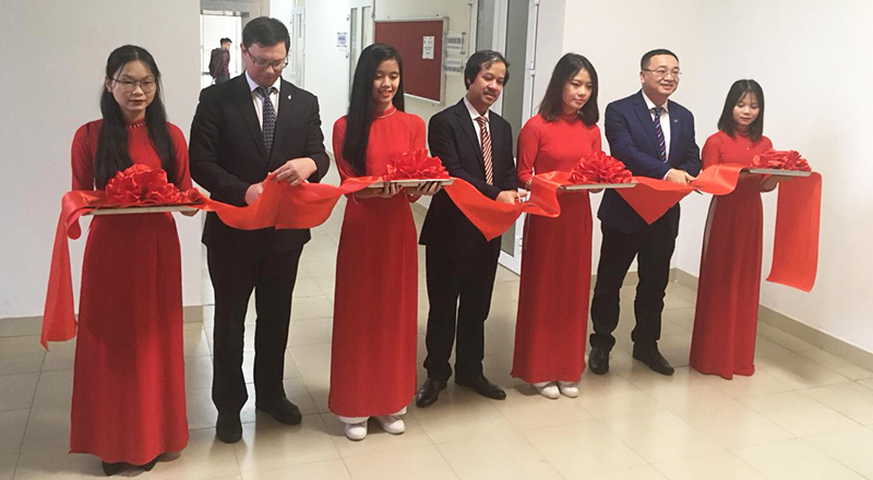 FEFU opened first Russia's university representative office in Vietnam
