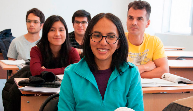 Enrollment of students from Latin America increased threefold at FEFU