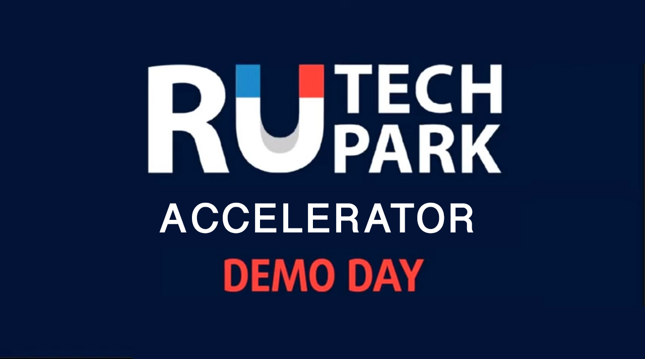 The Demo Day of RU TechPark Student Online Accelerator 2020 was successfully conducted