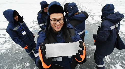 Participants from Russia, Iran and Korea will take part in Ice Mechanics Winter School at FEFU