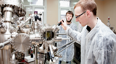 FEFU is among the top five universities-popularizers of science in Russia