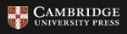 Вебинары Cambridge University Press. Апрель