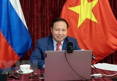 "FEFU experts took part in the International Scientific Conference ""The Changing Role of Vietnam in the Modern World: Towards the XIII Congress of the Communist Party of Vietnam"""