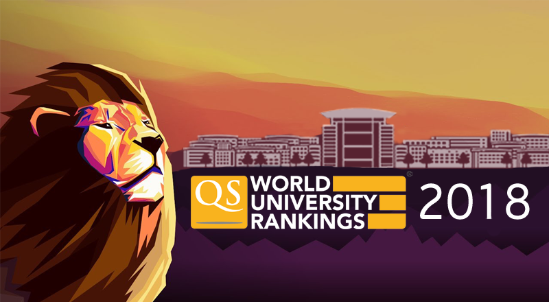 FEFU shows high growth dynamics in QS World University Rankings