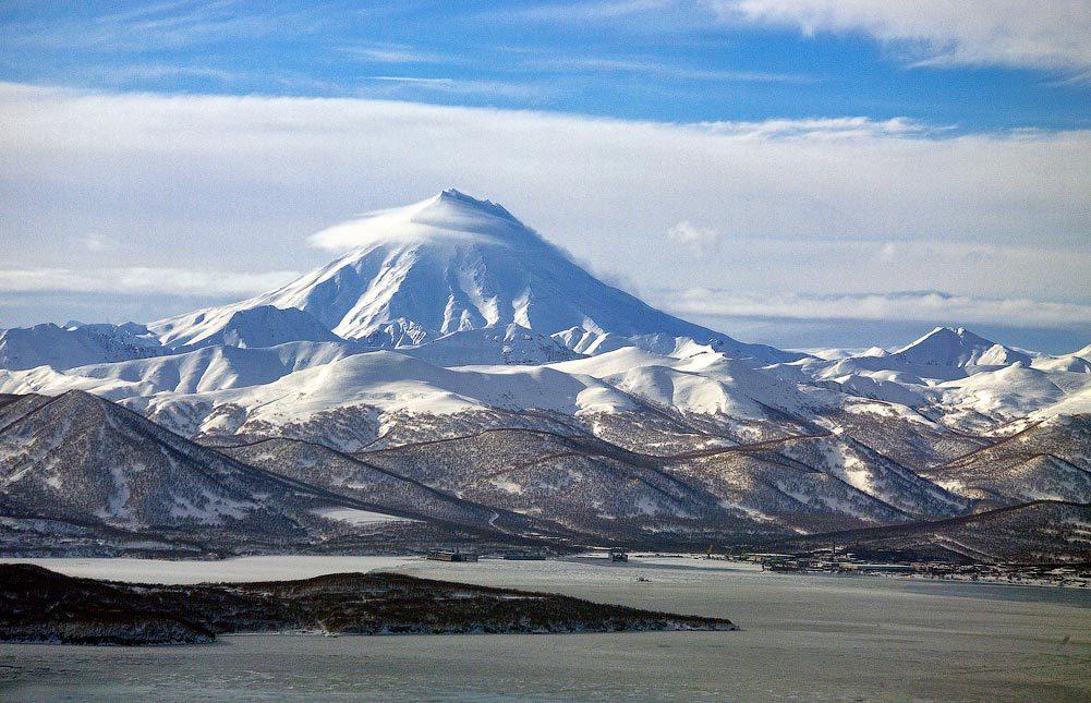 Ученые Института Мирового океана ДВФУ представили первые результаты экспедиции на Камчатку