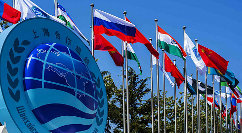 FEFU students are invited to participate in the Shanghai Cooperation Organization Model