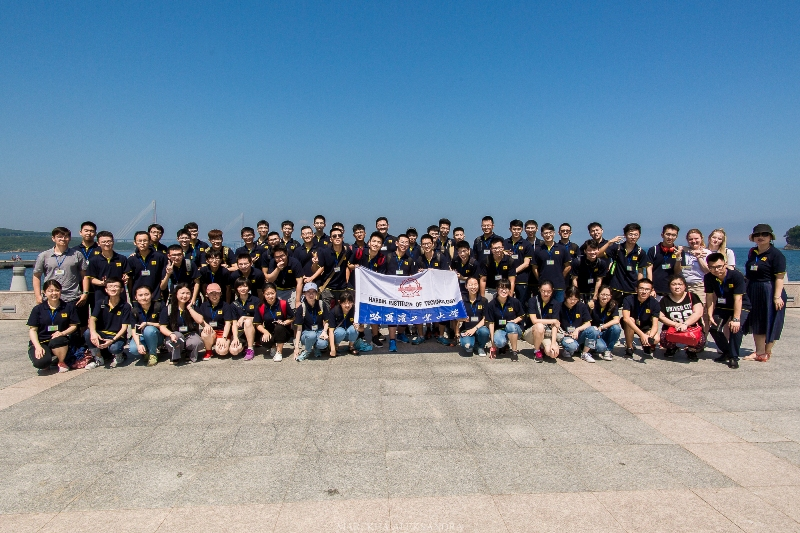 Chinese students get acquainted with Russia at the Summer school held at FEFU