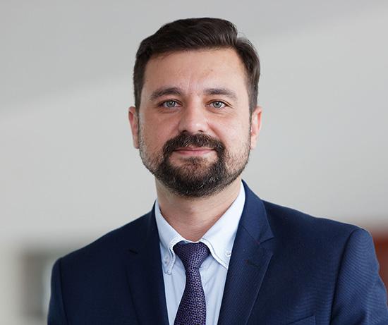Пустовойт Евгений Валерьевич