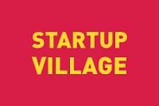 Конкурс идей и компаний в рамках StartupVillage