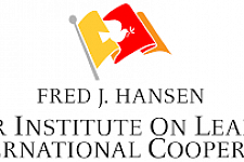 Летняя стажировка по программе «Hansen Summer Institute on Leadership and International Cooperation»