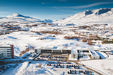 Call for applications: Model Arctic Council, University of Akureyri, Iceland (March 22 - 29, 2020)