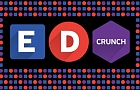 Участие в EDCrunch