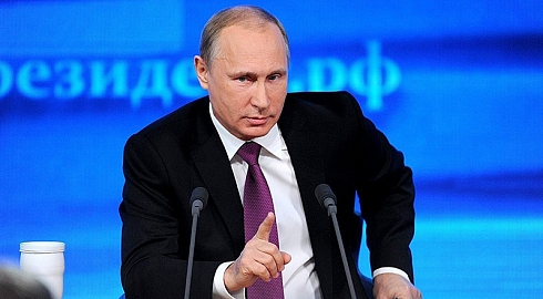 Vladimir Putin: we will continue to support Far Eastern Federal University