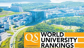 FEFU entered TOP-500 of the best universities in the world according to QS ranking