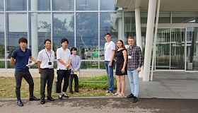FEFU and Kanazawa University develop scientific ties in the field of environmental protection